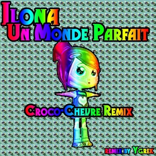 Tres Bien feat. Ilona Mitrecey - Un Monde Parfait (Ygrek's Croco-Chevre Remix)