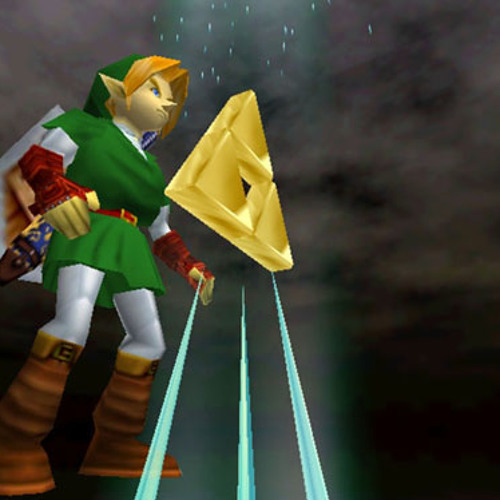 Bounce (Zelda)