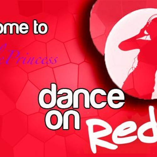 DANCE ON RED GUEST MIX DJ PURPLE PRINCESS JULY 22ND CORKS RED FM