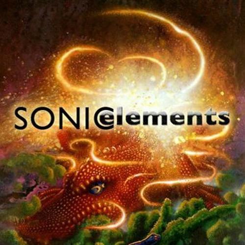 Sonic Elements: Trifecta pt 1