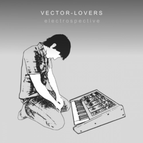 Vector Lovers - Neon Sky Rain