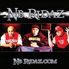 DEEJAY TRIVALZO - NB RIDAZ MIX xD