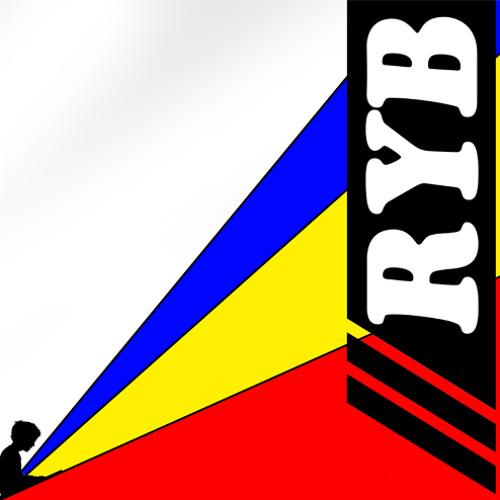 RYB - Gee Bro ft. ATJ