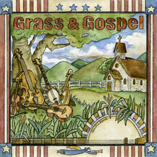 BlissCoast vol1: Grass & Gospel