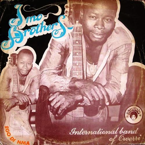 A1 EGO DI NMA - Imo Brothers International Band Of Owerri