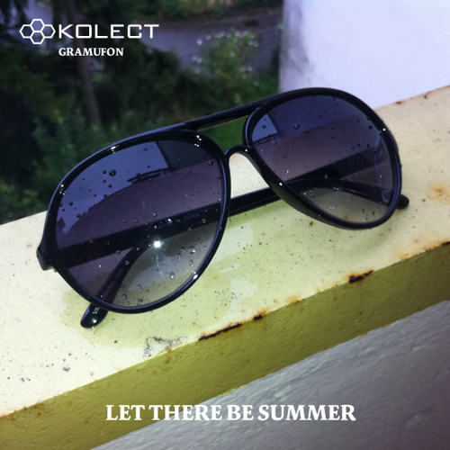 Let There Be Summer (Promo Mix)