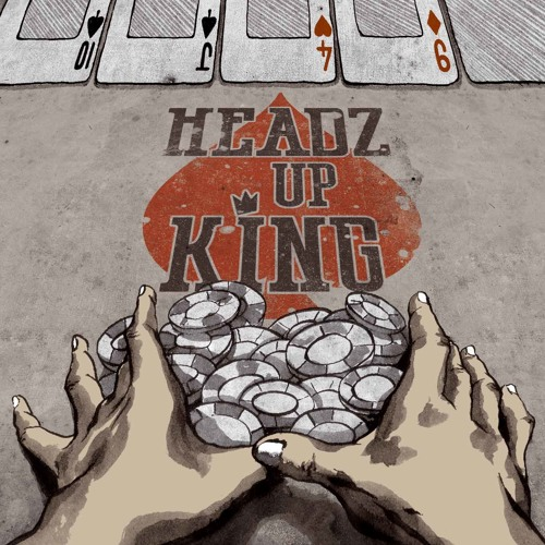 Headz Up King - Speed Machine