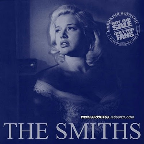 The Smiths - Paint A Vulgar Picture [Monitor Mix - Alternate Vocal March 1987]
