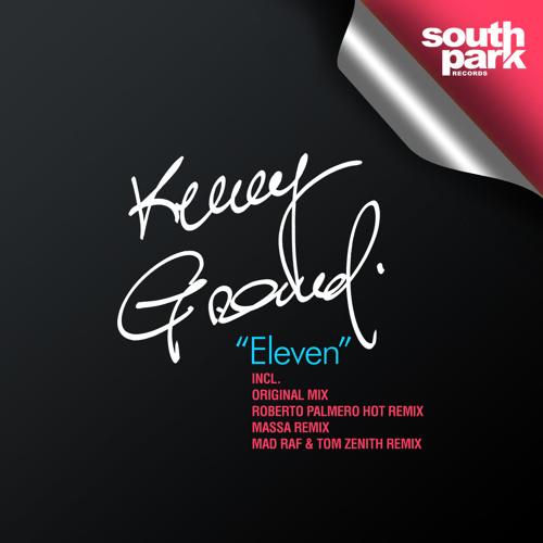 Kenny Ground - Eleven (Original mix) [Southpark Records]
