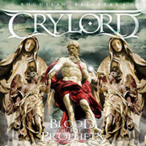 Boguslaw Balcerak's Crylord - Blood Of The Prophets album sampler
