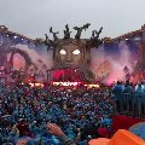 Martin solveig - Live at Tomorrowland 2011