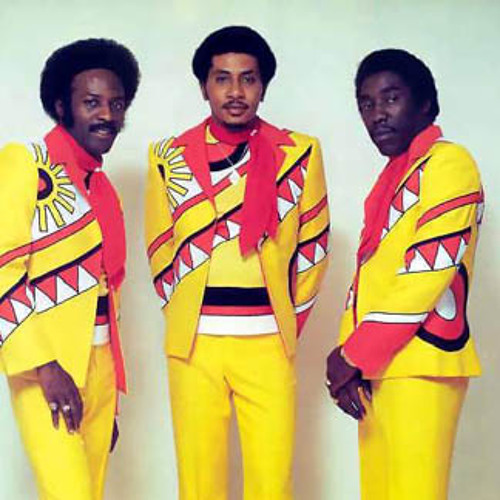 THE O'JAYS - Darlin' Darlin' Baby (First Touch Retouch)