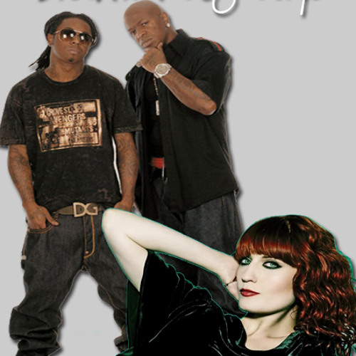 "Lil Wayne & Birdman vs Florence & The Machine (DOSVEC Mashup) ""Stuntin Dog Days"""