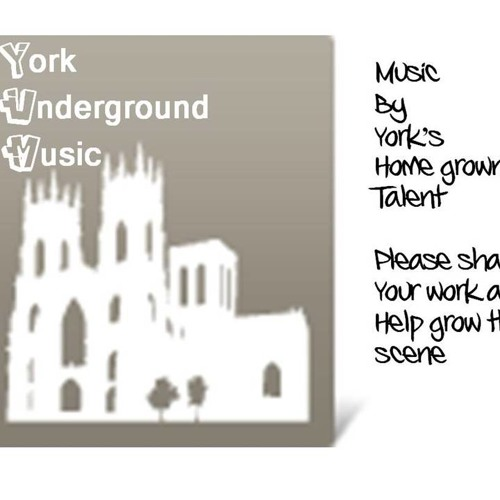 York real underground music collective