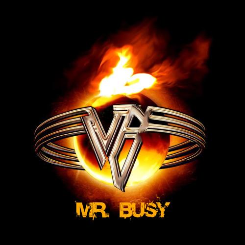 Panama_Mr Busy Hardstyle remix