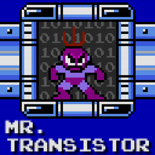 Mr. Transistor