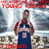 ''oh 2 io'' ''ohio reppin'' lethal assassinz ent presentz YOUNG KEETON ''no feelings'' cd