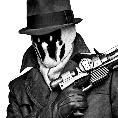 Who Is Rorschach?