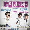Lesbiana remix ft. (J King y Maximan)