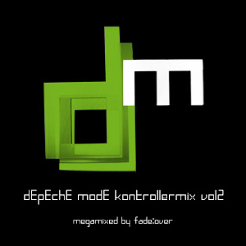 Depeche Mode kontrollermix vol2 by fade:over