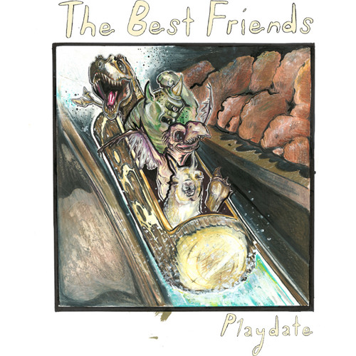 The Best Friends - The Odyssey