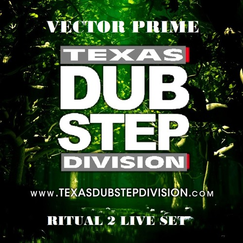 Texas Dubstep Division promo mix