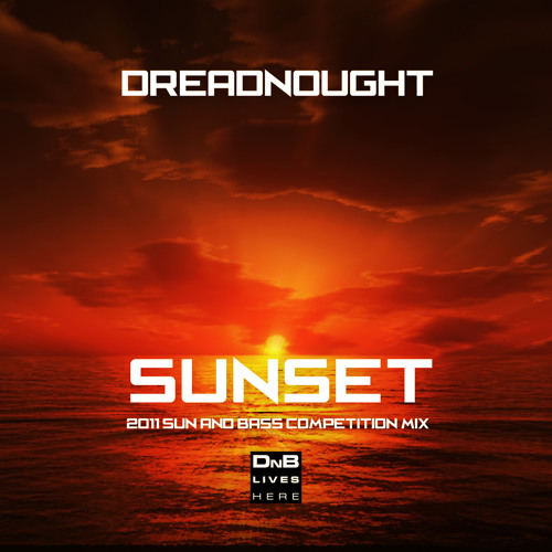 Dreadnought-Sunset