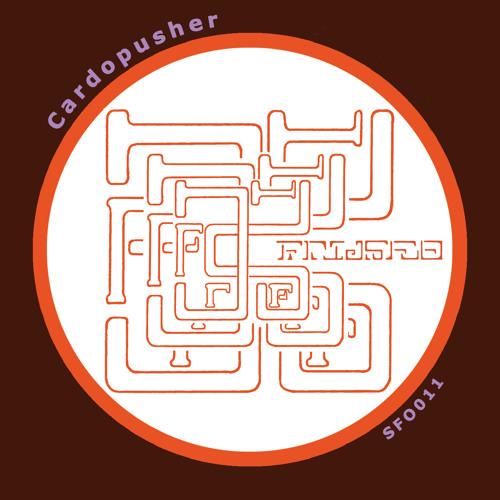Cardopusher - Instant Loving EP