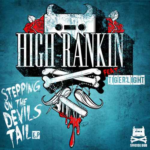High Rankin featuring Tigerlight - Lift Me Up (OUT NOW)