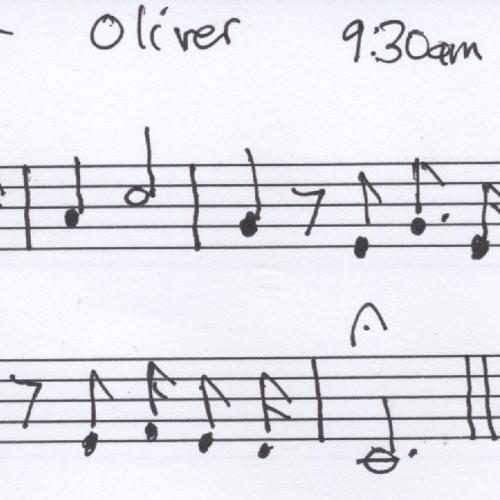 Oliver's Theme