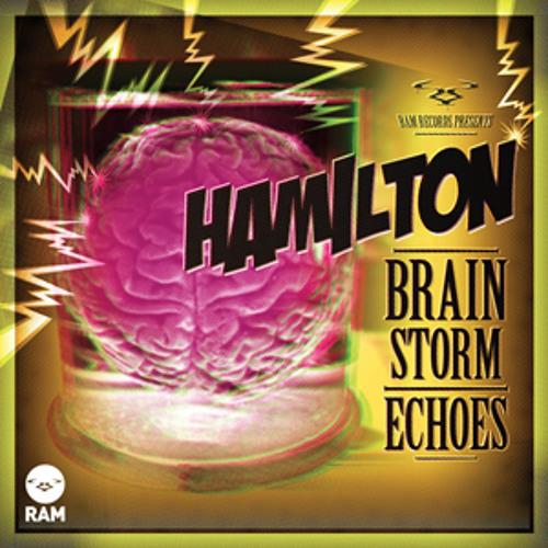Hamilton - Brainstorm