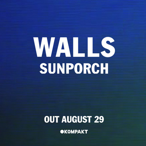 Walls - Sunporch (Holy Other Remix)