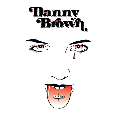 Danny Brown - DNA