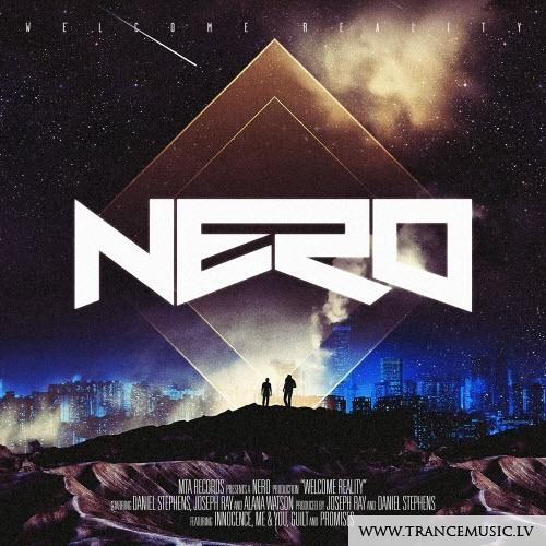 Nero Mix - by Gustav Bak