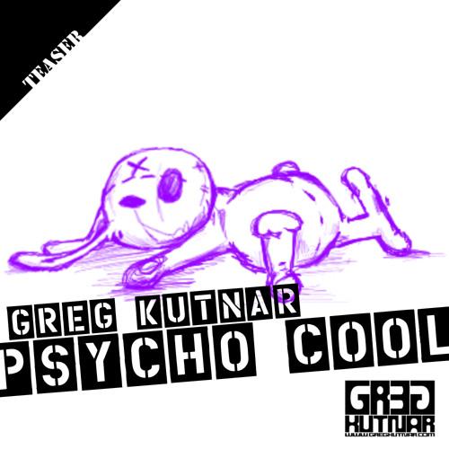 Psycho Cool (Sex Panda Records) - teaser