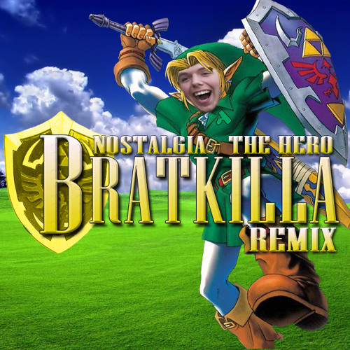 Nostalgia - The Hero [Bratkilla RMX][Abducted mpFREE]