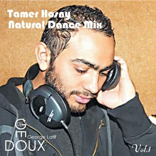 Tamer Hosny - Natural Dance Mix