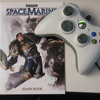 Warhammer 40,000 Space Marine Community Roundtable