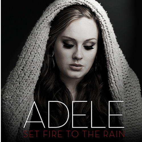 Adele - Set Fire To The Rain (Moto Blanco Club Mix)