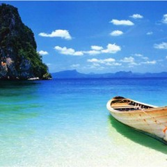 Beach House Chills - Royce&Tan