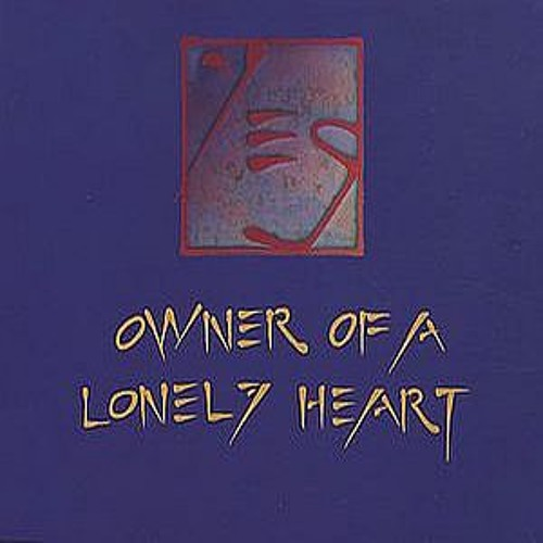 Yes - Owner Of A Lonely Heart - Miami Bryce Remix