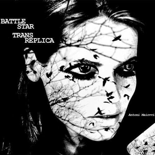 Antoni Maiovvi - Battlestar Transreplica (minimix)