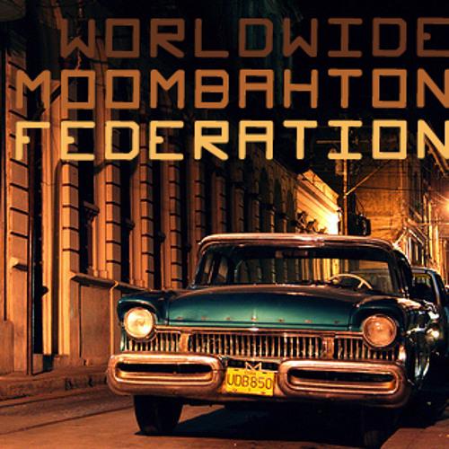 WORLDWIDE MOOMBAHTON FEDERATION