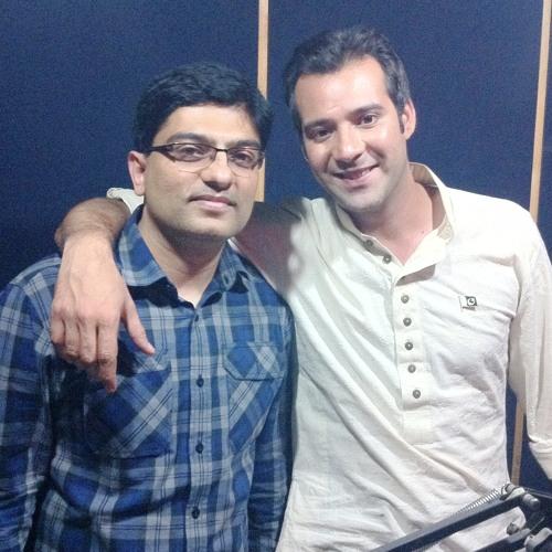 MOAMMAR RANA EXCLUSIVE MAST FM 103 INTERVIEW BY DR EJAZ WARIS