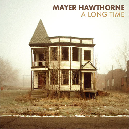 "Mayer Hawthorne, ""A Long Time (Chromeo Remix)"""