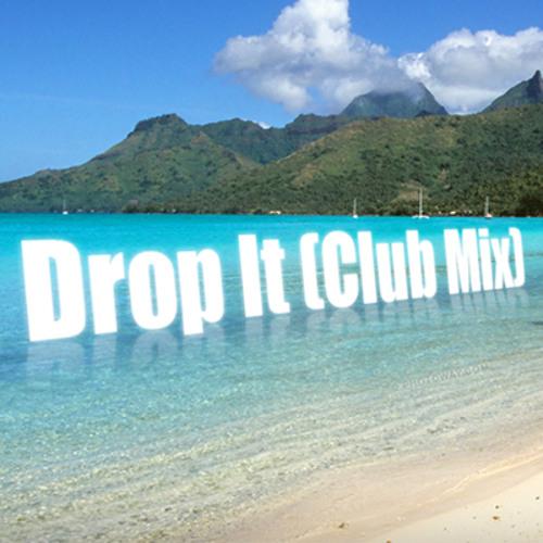 Alex Azoulay - Drop It (Club Mix)