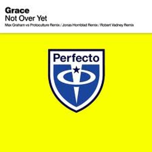 Grace - Not Over Yet (Loverush UK! Remix)
