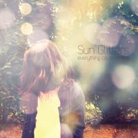 Sun Glitters - Love Me
