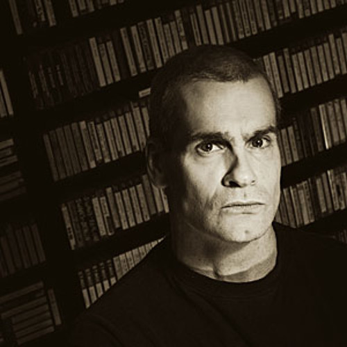 Talking Sh*t with Anne Litt - by Henry Rollins