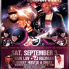 Seattle reggae scene Launch Party Sat Sept 3rd at skybox